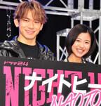 黒島結菜、共演したNAOTOのアクションシーンは「踊っているよう」と絶賛