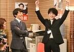 菅田将暉、高橋一生主演の『民王』発ウェブドラマにドッキリ友情出演