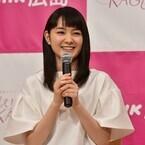 葵わかな、広島神楽描く作品で女子高生ヒロイン! 初の衣装&舞に苦労と感心