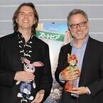 ディズニー最新作『ズートピア』主人公は当初、ウサギのジュディではなくキツネのニックだった!