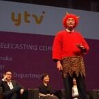 『SASUKE』が世界の成功事例に! フジテレビのバラエティ2番組が快挙 - 国際映像見本市「MIPTV」(後編)