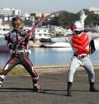 『仮面ライダー大戦』劇場開票速報が3/22ニコ生で放送へ、白倉伸一郎も登場
