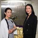 小雪、第3子出産後初のドラマ主演 - 鈴木保奈美と初共演で「夢の中のよう」