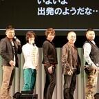 小野大輔「胸を張ってこれが第三部だと言える!」-アニメ『ジョジョの奇妙な冒険』