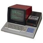あの日あの時あのコンピュータ (6) 3年先、5年先を見据えた「クリーンコンピューター」 - シャープ「MZ-80C」