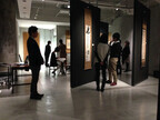 東京都・京橋で、美術品展示即売会「美祭」開催 -橋本雅邦など450点展示