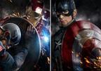 『シビル・ウォー/キャプテン・アメリカ』が2億ドル目前 - 北米週末興業成績