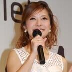 神戸蘭子、第1子出産を報告「涙が溢れ出てきました」