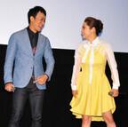 平愛梨、ファンキー加藤に怒声を浴びせて「とっても快感でした!」