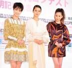 武井咲、国民的美少女コンテストの応募理由は「200万円が欲しかったから」