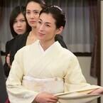 鈴木保奈美、ドラマで自ら選んだ和装姿披露「やわらかく品のあるお着物を」