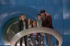 『X-MEN:アポカリプス』がジョニデ最新作下し首位初登場 - 北米週末興収