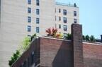 意外と多い「屋上庭園」のある駅ビル