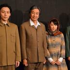 中山優馬、主演舞台に後輩集合で「負けへんで」 - 先輩・辰巳雄大に手紙も