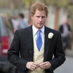 英ヘンリー王子、エリー・ゴールディングに夢中!?