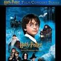 『ハリー・ポッターと賢者の石』オーケストラ演奏と共に! 4都市でコンサート