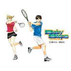 エレッセ、『BabySteps』とのタイアップで新作テニスチームオーダーウエア