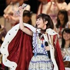 AKB48総選挙SP、指原2連覇の瞬間19.9% - 地元福岡・開催地新潟も高視聴率
