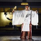 海老蔵、半年間の『石川五右衛門』撮影終了! 「時間の長さは感じなかった」
