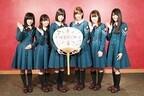 欅坂46、結成1年目最後の日にけやき坂でライブ「すごく大事な場所」
