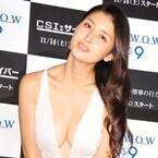橋本マナミ、堀北真希の早すぎる妊娠報道に「芸能人の宿命。しょうがない」