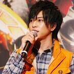 『ラジレンジャー』3/28のゲストは『仮面ライダー鎧武』から佐野岳&小林豊