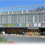 大阪府堺市、南海高野線三国ヶ丘駅の駅ナカ商業施設「エヌクラス」開業へ