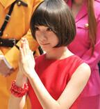 生駒里奈、憧れのジャンプ作品出演に歓喜「鼻血が出るほどうれしい!」