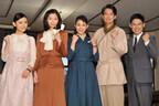 高畑充希、『とと姉ちゃん』終盤突入で「三姉妹と出版社の行く末を見届けて」