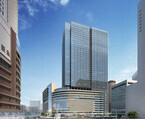 阪神電気鉄道と阪急電鉄、大阪駅前ビルの建替え工事を今秋にもスタート