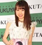 モー娘。 石田亜佑美、横顔の写真は「宮城県の奇跡」と自信
