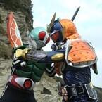 『仮面ライダー大戦』ニコ生特番で昭和ライダー、平成ライダーの必殺技を解説 (1) 「スーパーライダー閃光キック」が生まれた理由