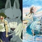 ジブリ『もののけ姫』&『コクリコ坂から』2週連続放送 - 当日公開の企画も