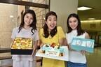 横澤夏子、武井咲&タッキーに誕生日祝われ感激「この世の26歳で一番幸せ!」