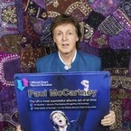 ポール・マッカートニー、英国で最も成功したアルバムを生んだ人物に