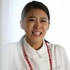 武井咲、『ほん怖』で主役の看護師に - バカリズムもホラー初主演で登場