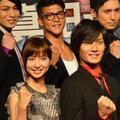 篠田麻里子、AKB48卒業後初舞台に「最後の仕事と思うつもりで」
