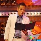 じゅんいち、RGとプレゼン勝負も千原ジュニア「これってモノマネ対決?」