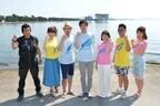 藤岡弘、が『鳥人間コンテスト』に感激!「日本の未来は明るい!」