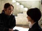佐々木希、初の悪女役は演じ終えて「スッキリ!」- 殺人鬼として波瑠を襲撃