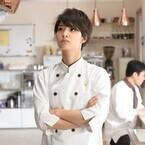 剛力彩芽主演『グ・ラ・メ!』×『グッド!モーニング』コラボコーナーを放送