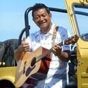 山口智充が屋久島でオリジナルソング披露 - 山本耕史&野々すみ花とコラボ