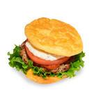 the 3rd Burger、低糖質でグルテンフリーのハンバーガーを発売