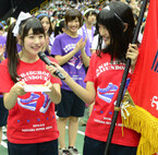 AKB48グループ対抗運動会、山田野絵らの活躍でNGT48チームN3が初優勝