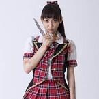 山谷花純、アイドルの生死バトルで映画初主演! 台本開いて「ただ呆然…」