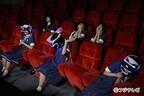 乃木坂46、自身が出演のVRホラー映像を体験「初めての怖さ」「心拍数が大変」