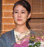 高畑充希、『とと姉ちゃん』クランクアップで感涙「幸せでした」