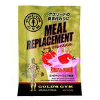 ゴールドジムが開発に携わったバランスよい栄養素配合の粉末飲料が発売