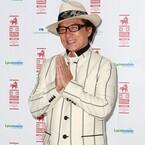 ジャッキー・チェン、アカデミー賞特別名誉賞受賞へ