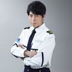 上川隆也、アジア同時放送に「とても光栄なこと」- 中島健人主演ドラマ